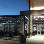 Burtons Grill and Bar to Open First MoCo Location in the Kentlands