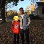 Nats' Juan Soto Surprises MCPS Students at Bus Stop
