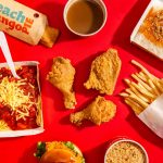 Jollibee is Coming to Wheaton Mall